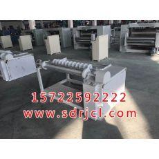 塑料排水板施工机械/江苏三鼎sell/塑料排水板机