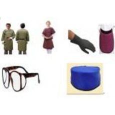 射线防护服衣、帽、手套、眼镜中国辐射防护研究院