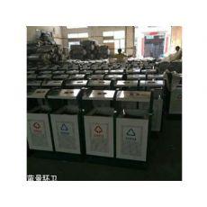 宁夏垃圾箱生产商 银川品牌好的垃圾箱批售