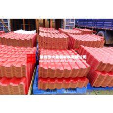 龍崗樹脂瓦銷售,坪山合成樹脂瓦,龍華賣PVC樹脂瓦