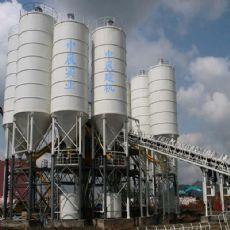 HZS240商品混凝土搅拌站厂家大量出货中