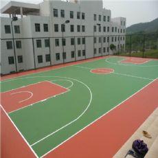 广东哪里买好的聚氨酯PU球场铺装材料  聚氨酯PU网球场铺装材料供应厂家