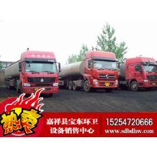 厂家直销东风多利卡油罐车/石油运输车/液态食品运输车