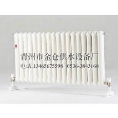 潍坊哪里有卖得好的散热器——铜铝复合散热器供应