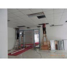深圳罗湖写字楼翻新改造,环保处理