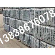 高砷高强度铅锑轴承合金