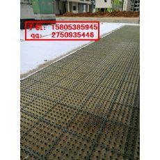 贛州2公分蓄排水板&車庫綠化排水板