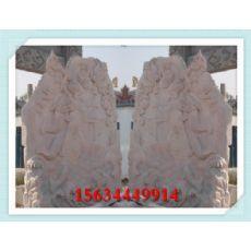 石刻壁墻圖片 山東石雕壁畫價格