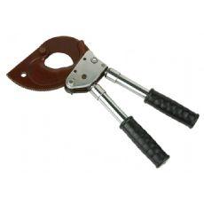 TCR-75手動電纜剪 棘輪式電纜剪 齒輪切刀