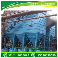 【晋城布袋除尘器】布袋除尘器的常见清灰方式及滤袋选型|中坤环保