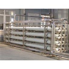 貴州凈化水處理設備,貴陽反滲透純凈水處理設備