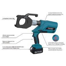 BZ-45充电式液压剪刀 ZUPPER电缆液压剪