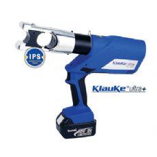 EK120U-L充電式壓接鉗 12T電動導線壓接鉗