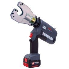 LEC-6充电式压接机 免换模压接机(美国KuDos)
