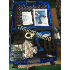 EK6022L充電式壓接鉗 KLAUKE電動液壓壓接鉗