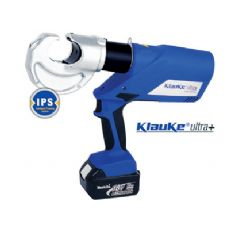 EK12030-L充电式压接钳 KLAUKE电动液压压接钳