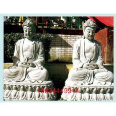 地藏王石雕像圖片