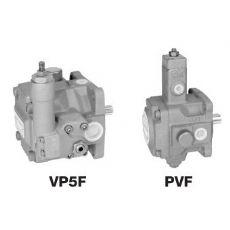 VP5F-A5-50S安頌ANSON油泵