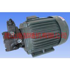 SMVP-30-2-2-AAL-380/50/3-B3-4-H-02油泵電機
