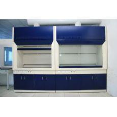 广西通风柜、生产研发、销售安装一站式厂家