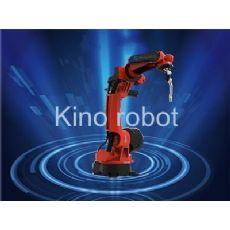 焊接機器人生產廠家,不銹鋼弧焊機器人公司,琪諾焊接機械手
