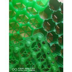 加強型塑料植草格,7公分植草格,植草格廠家