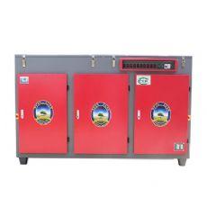 买光氧催化设备当选元一环保科技有限公司_定制光氧催化设备