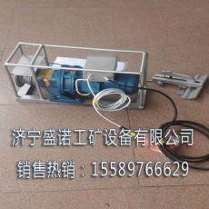 BPJ-1輸送帶剝皮機 電動剝皮機價格
