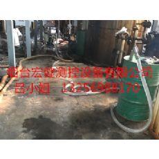 液體定量分裝大桶設備