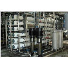 貴州純化水處理設備,貴州藥廠凈化水設備