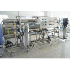 貴州制藥廠純化水處理設備,貴州水處理設備