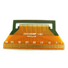 IPEX-20454 40p 0.5轉1.0EDP轉接板