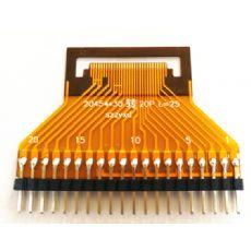 IPEX-20454 30P轉20P轉接板