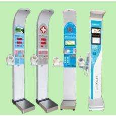 超声波体检一体机/身高体重一体机