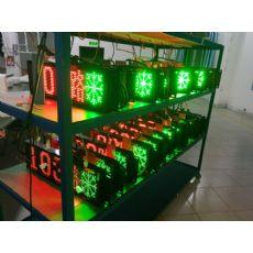 车载LED屏 公交车LED车头线路牌