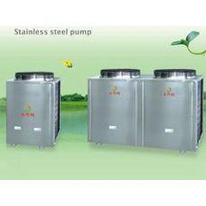 南宁桑拿热水工程:力荐南宁绿能精品热水器