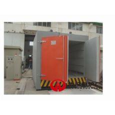 代理烘箱生产厂家 武汉有品质的台车烘箱