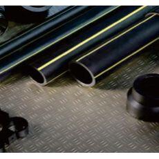 连云港HDPE实壁排水管——品质好的HDPE实壁排水管生产厂