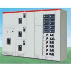 温州优惠的 GCS低压开关柜开关设备哪里买:GCK低压配电柜