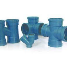 供应兰州优惠的PP耐热静音排水管材——西北PP耐热静音排水管材供应商