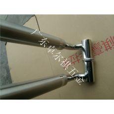 肇庆不锈钢拉手厂家推荐:玻璃门不锈钢推拉门拉手厂家