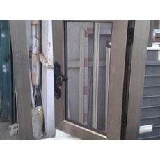 海润门窗公司提供的金刚网防盗纱窗怎么样|厂家加工防盗纱窗