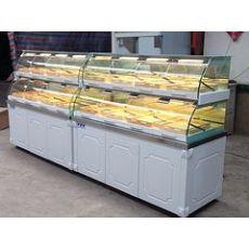 瓜州新式蛋糕柜 甘肃展示柜价格