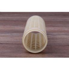 高盛塑料制品供应具有口碑的倍捻倒纱多用塑管 多用塑管批发