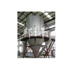 甲醛硅酸专用高速离心喷雾干燥机