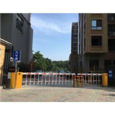 深圳停车场自动感应识别系统价格一套