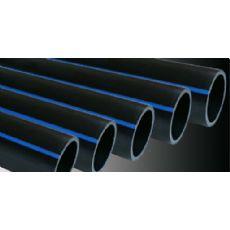 高材质HDPE实壁排水管:供应无锡专业的HDPE实壁排水管