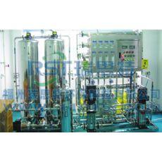 品牌电泳设备|福建超值的福州反渗透纯水设备供应