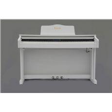 88键电钢琴加盟,划算的凯丽德数码钢琴在哪里可以买到
