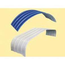诚心为您推荐东莞地区好的弧形彩板 ,弧形彩钢板批发